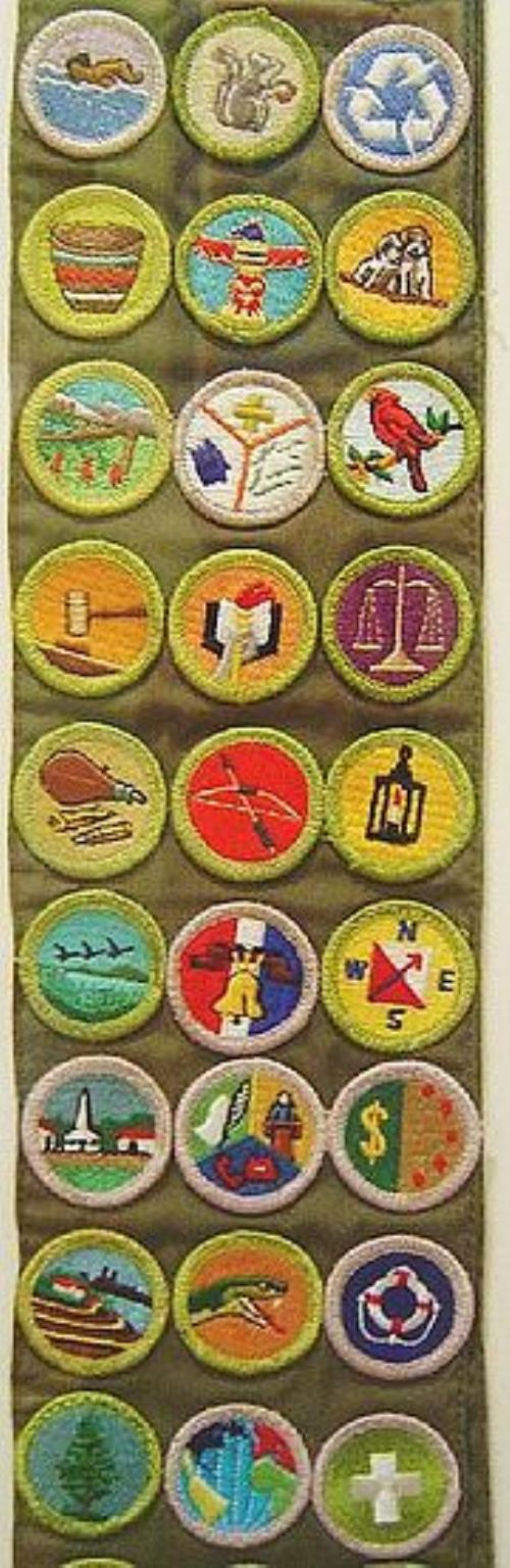 Public Merit Badges Boy Scout Troop 68 Farmington Connecticut – Crime Prevention Merit Badge Worksheet